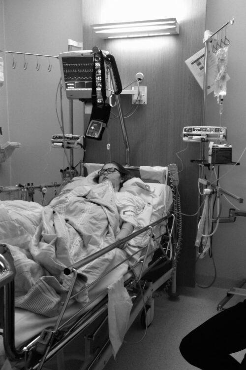 Sjukdomshistoria – Del 6