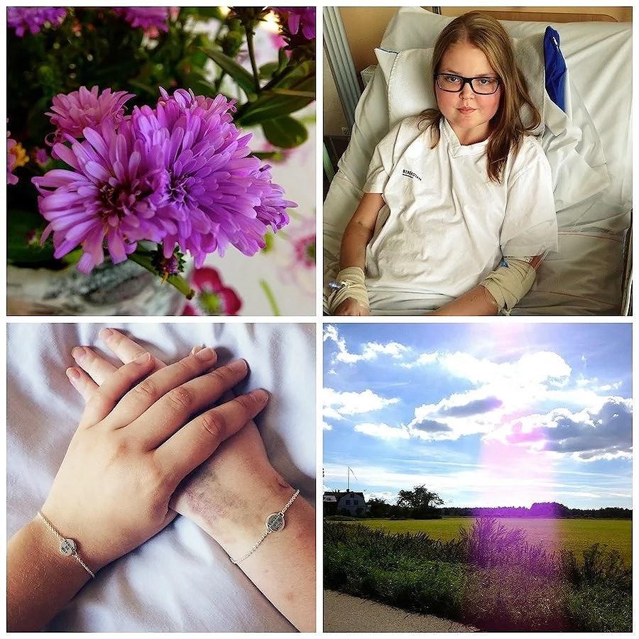 Sjukdomshistoria del 5
