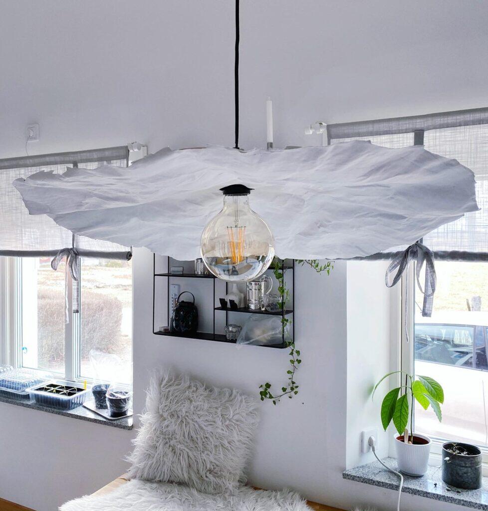 lampskärm 210327
