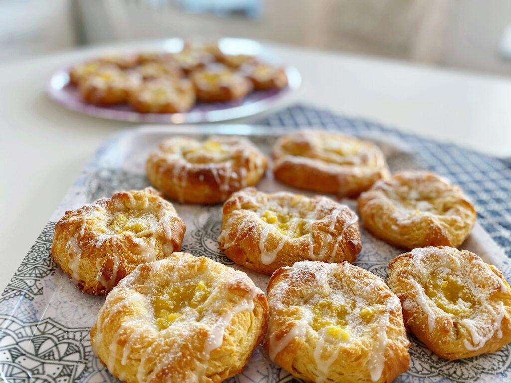 wienerbröds bakning 210307