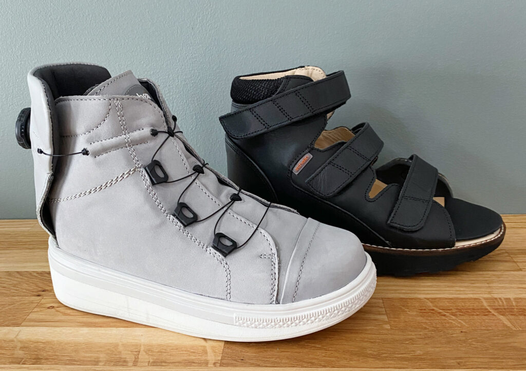 nya skor 210406
