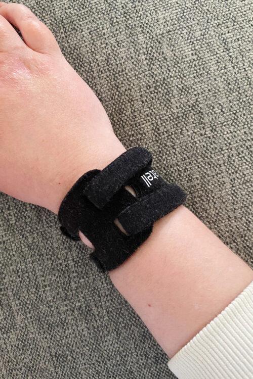 Nytt handledsstöd för ledbandet