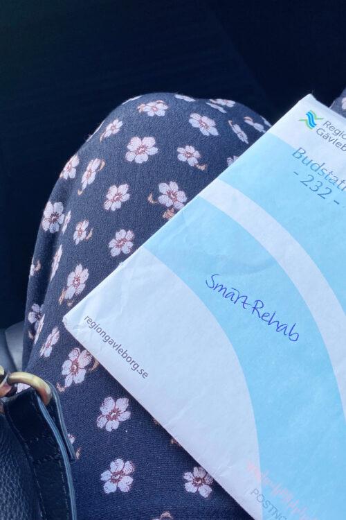 Planeringsmöte – Rehabiliteringsmedicin i Sandviken