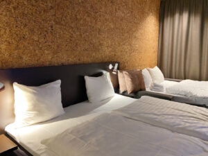 hotell clarion kista