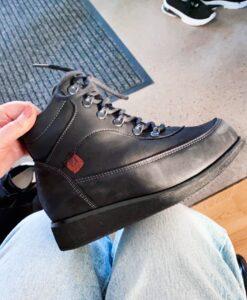 anpassning av skor
